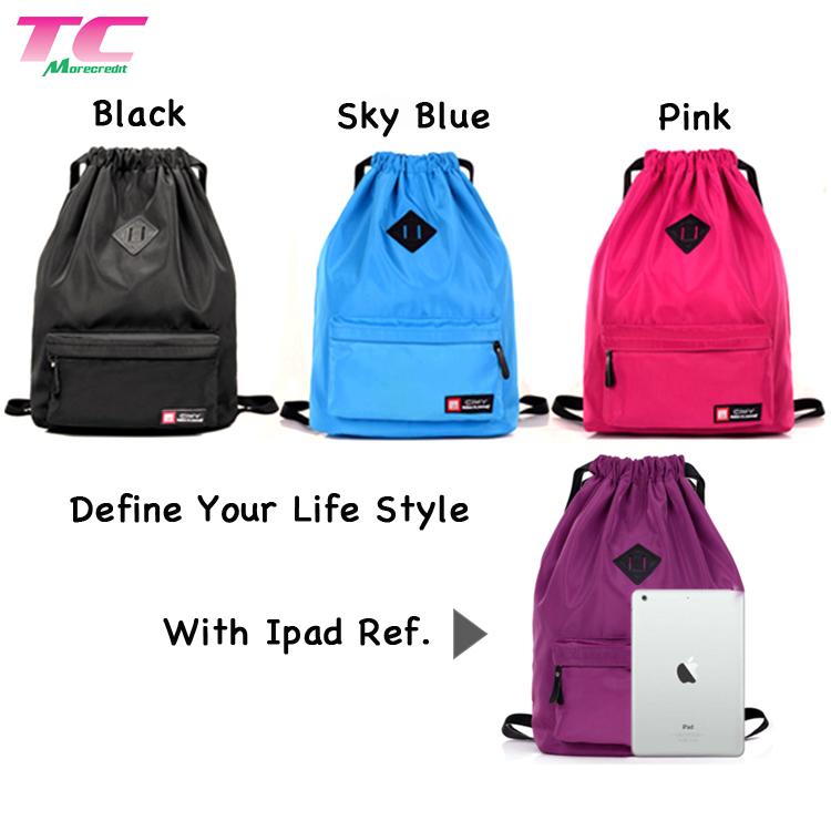 Drawstring Backpack05
